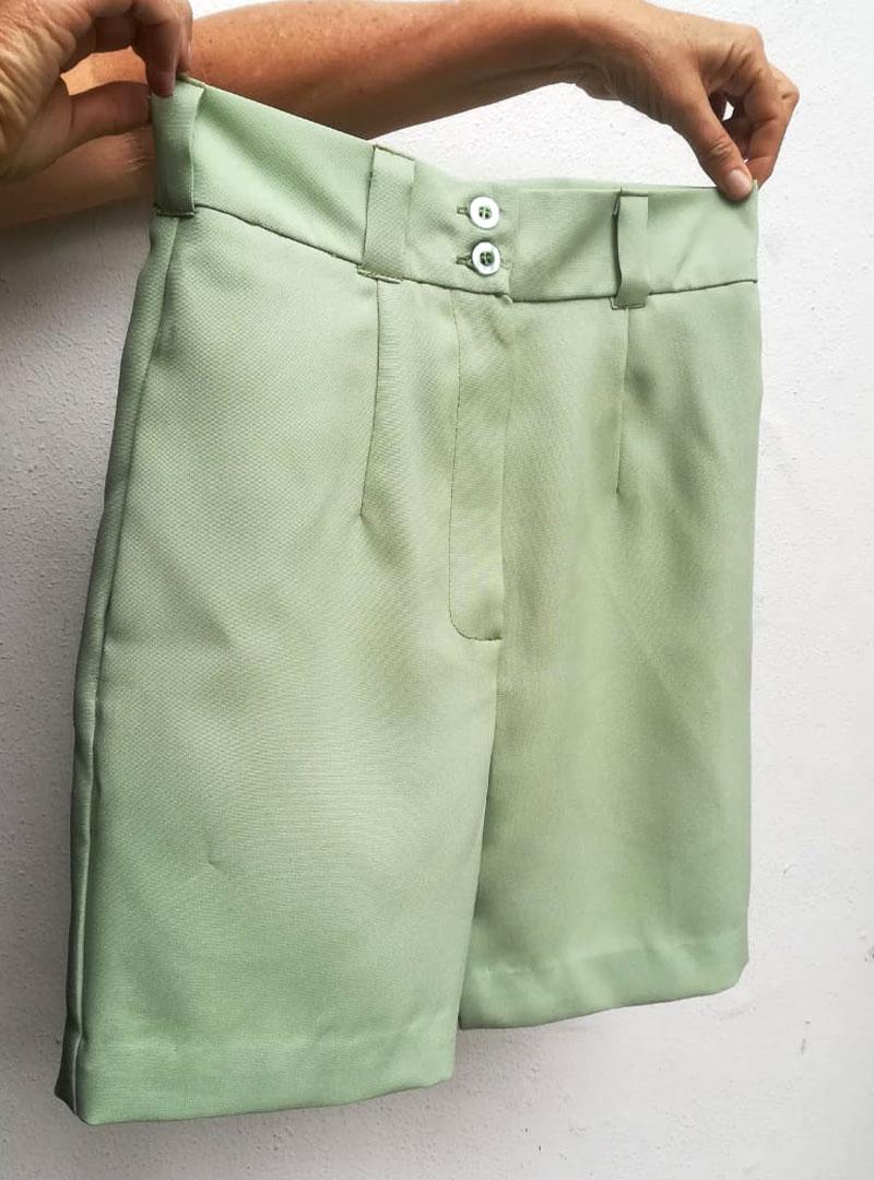 Shorts by Sew Elegant